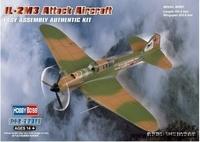 Штурмовик IL-2M3