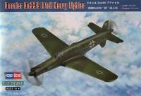 Немецкий истребитель Dornier Do335 Pfeil