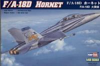 Истребитель Макдоннел-Дуглас F/A-18 Хорнет / Hornet