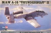 """N/AW A-10A """"Thunderbolt"""" II"""