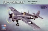 Истребитель F4F-4 Wildcat