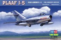 Chinese People's Liberation Army Force J-5