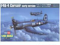 F4U-4 Corsair  Early Version