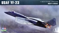 Истребитель YF-23