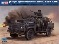 Land Rover Defender 75 бригады рейнджеров
