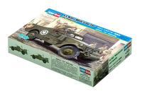 """Американский бронетранспортер M3A1 """"White Scout Car"""" Late Production"""