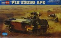 Бронетранспортер PLA ZSD90 APC