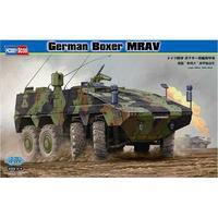 Немецкий танк Boxer MRAV
