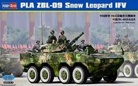 Бронемашина PLA ZBL-09 Снежный барс БМП