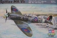 Истребитель Spitfire MK.Vb
