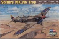 Истребитель Spitfire MK.Vb/ Trop