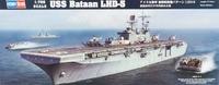 Корабль Bataan LHD-5