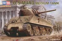 Американский танк M4A3