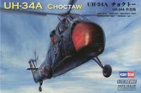 Вертолет UH-34A Choctaw