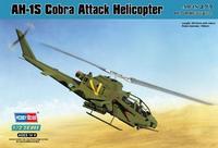 Вертолет AH-1S Cobra