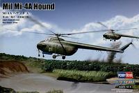 Вертолет Mil Mi-4A Hound A