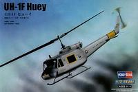 Вертолет UH-1F Huey