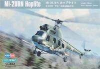 Вертолет Ми-2 УРН