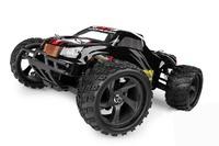 Монстр Himoto Mastadon Brushed 2.4GHz с электродвигателем (черный)