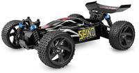 Багги Himoto Spino Brushed 2.4GHz с электродвигателем (черный)