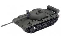 Танк Т-55 светло-зеленый