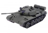 Танк Т-55 с обвесом