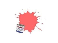 Краска эмалевая HUMBROL розовая глянцевая