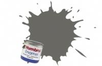 Краска эмалевая HUMBROL серая (матовая)