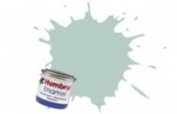 Краска эмалевая HUMBROL RLM76 светло-голубая матовая