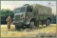 Bedford QLD 3 ton 4x4 General service