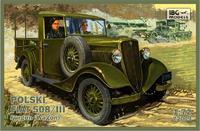 Польский Fiat 508/III (универсал)