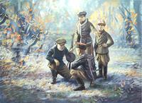 Советские партизаны / WWII Soviet Partisans