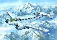 ICM48181 C-45F Expetidor US transport aircraft