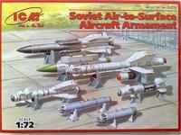 Советская ракета класса воздух-земля
