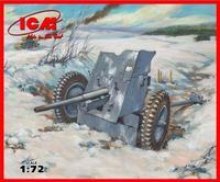 3,7см ПАК 36 немецкая противотанковая пушка