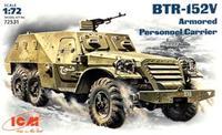 Бронетранспортер BTR-152V