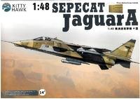 Штурмовик Sepecat Jaguar A