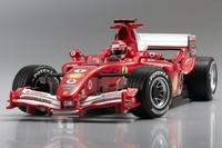 MF-010 r/s Ferrari F2006 No.5