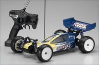 1/10 EP 4WD r/s LAZER ZX-5