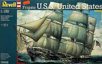 Фрегат USS United States