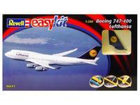 Самолет Боинг 747 'Lufthansa'