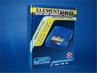 Зарядка Element Pro AC/DC Charger Ni-Cd/NiMh/Li-Po/Li-Fe