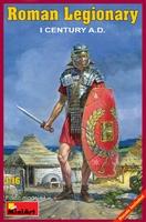 Римский легионер, I век нашей эры