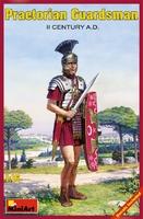 Преторианский гвардеец, II век нашей эры