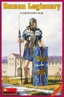Римский легионер, II век нашей эры