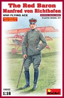 Красный Барон. Манфред фон Рихтгофен. Летчик-ас Первой Мировой Войны