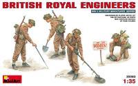 Британские королевские инженеры