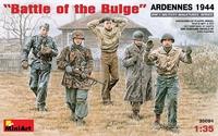 "Операция ""Battle of the Bulge"" Арденны 1944"