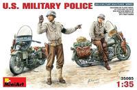 U.S. Военная полиция