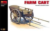 Сельская телега
